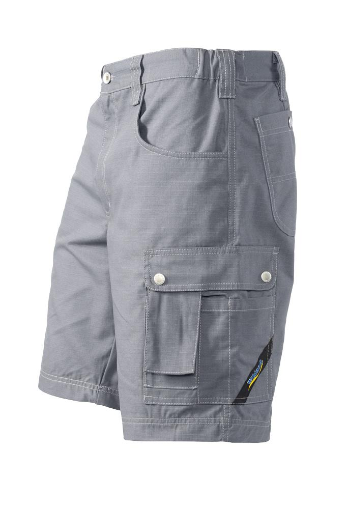 °°Hr. Shorts 1459 grau