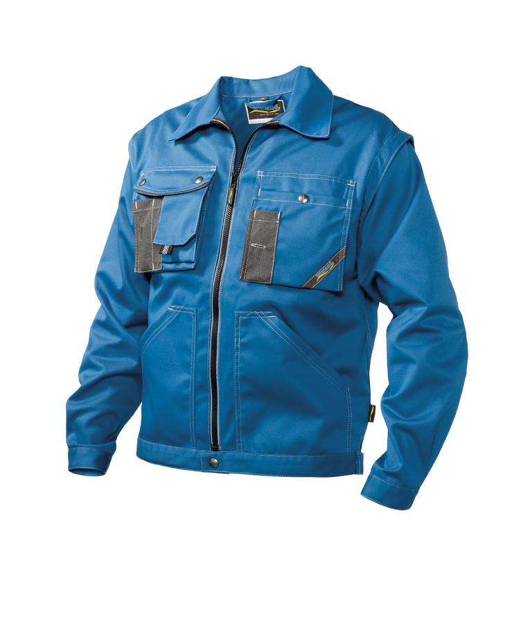 °°Hr.Bundjacke2-in-1 1051 blau