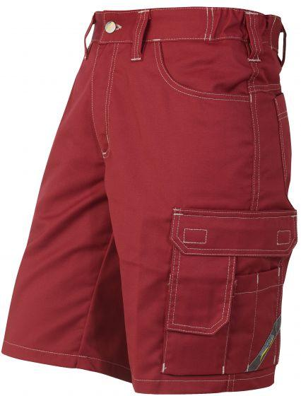 HR. SHORTS 1650 BORDEAUX