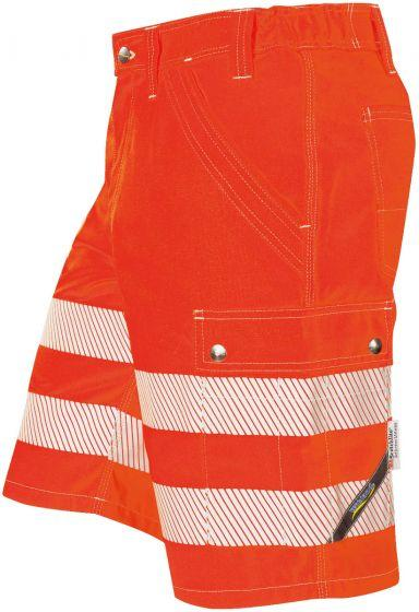 HR. SHORTS ISO20471 1243 ROT